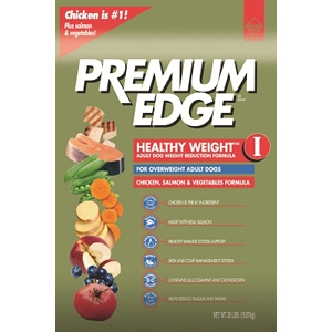 Premium Edge Healthy Weight II Control Formula Dog Food, 35 lb