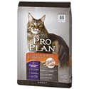 Pro Plan Cat Food Chicken & Rice, 16 lb