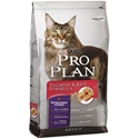 Pro Plan Cat Food Salmon & Rice, 3.5 lb - 6 Pack