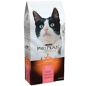 Pro Plan Cat Food Salmon & Rice, 7 lb - 5 Pack