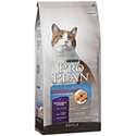 Pro Plan Indoor Care Cat Food Salmon & Rice, 7 lb - 5 Pack