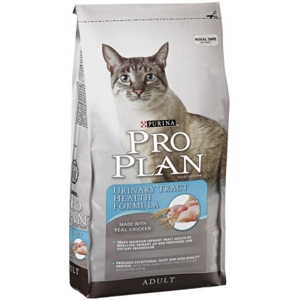Pro Plan Urinary Tract Health Cat Food, 3.5 lb - 6 Pack