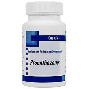 Proanthozone 10 for Cats and Small Dogs, 30 Capsules