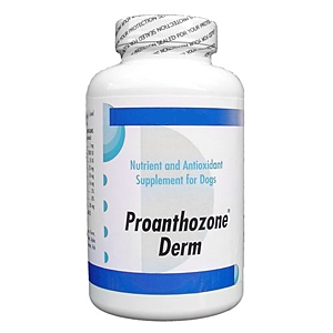Proanthozone Derm for Dogs, 90 Tablets