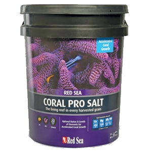 Red Sea Coral Pro Salt, 175 gal