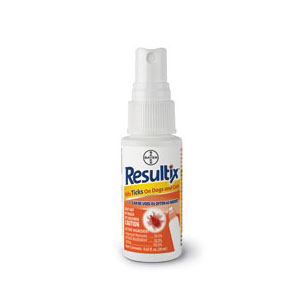Resultix Tick Spray, 20 mL | VetDepot.com