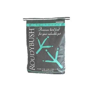 Roudybush Daily Maintenance Diet Mini, 25 lb