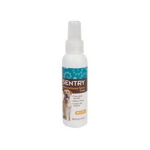 Sentry Hydrocortisone Spray for Dogs, 4 oz | VetDepot.com