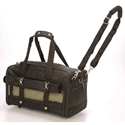 Sherpa Ultimate Bag On Wheels Black, Large