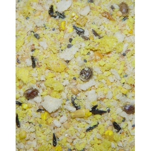 Snack Attack Treats Proteen Egg Food, 20 lb