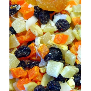 Snack Attack Treats True Fruit, 20 lb
