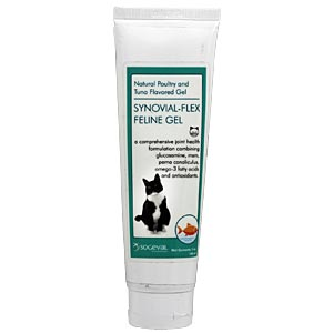 Synovial-Flex Feline Gel, 5 oz