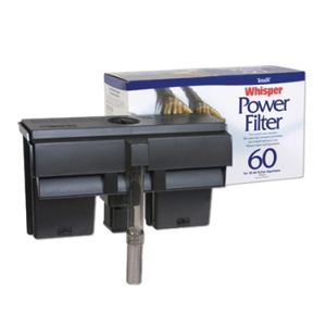 Tetra Whisper Power Filter, 60 gal