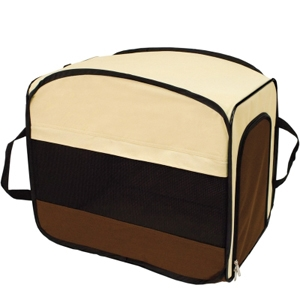 "Twist-n-Go Kennel Large, 20"" x 31"" x 23"""