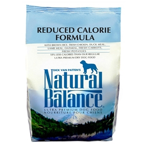 Ultra Premium Reduced Calorie Formula Dog Food, 5 lb - 6 Pack