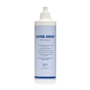 Urine-Away Pet Urine Eliminator, 1 gal | VetDepot.com