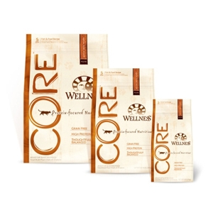 Wellness Core Original Cat Food, 2 lb - 8 Pack