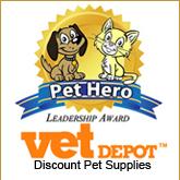 VetDepot Discount Pet Supplies