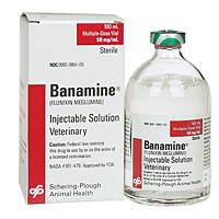 Banamine 50 Mg Ml 100 Ml Flunixin Meglumine Vetdepot Com