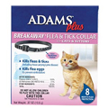 Cat Flea Collars