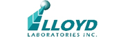 pet medication manufacturer lloyd labs