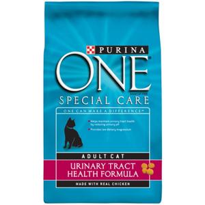 Purina One Urinary Tract Health Cat Food 16 Lb Vetdepot Com