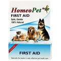 Small Pets First Aid & Wound Care