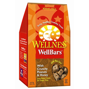 Wellness Dog Food For Itchy Skin