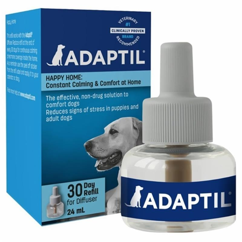 Adaptil Canine Diffuser Refill, 30 Days