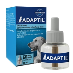 Adaptil Canine Diffuser Refill, 60 Days