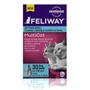 Feliway Multi-Cat Diffuser Plug-In Refill for Cats, 30 Days