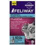 Feliway Multi-Cat Diffuser Plug-In Refill for Cats, 60 Days