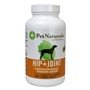 Pet Naturals Hip & Joint Tablets for Dogs, 120 ct.