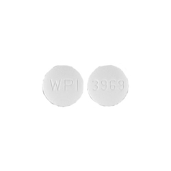 Metronidazole 250mg - 1 Tablet