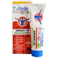 T-Relief Gel, 50 gm (Traumeel)