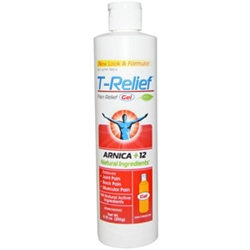 T-Relief Gel, 250 gm (Traumeel)