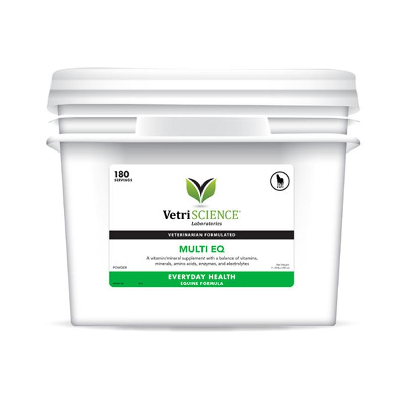 Vetri-Science Multi EQ for Horses, 12 lbs, 192 Servings