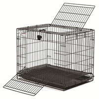 24 in Wabbitat Rabbit Cage