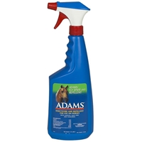 Adams Fly Spray and Repellent, 32 oz