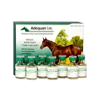 Adequan I.M., 7 Vials (5 mL each)