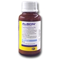 Albon 5% Oral Suspension, 2 oz