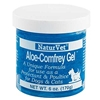 Aloe Comfrey Gel, 6 oz
