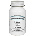 Aminophylline 100 mg, 100 Tablets