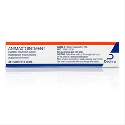 Animax Ointment, 30 mL