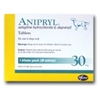 Anipryl (selegiline) 30 mg, 30 Tablets