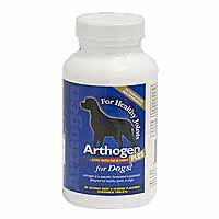 Arthogen for Dogs, 250 Chewable Tablets