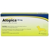 Atopica 25mg, Yellow, 15 Capsules