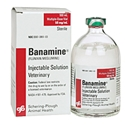 Banamine Injectable Solution, 50mg/mL, 100mL