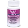 Baytril 22.7 mg, 100 Taste Tablets (enrofloxacin)