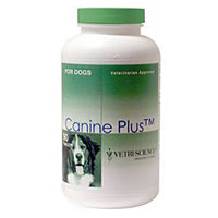 Canine Plus Vitamin/Minerals, 90 Tablets